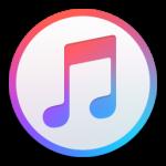 iTunes 12.2 Icon